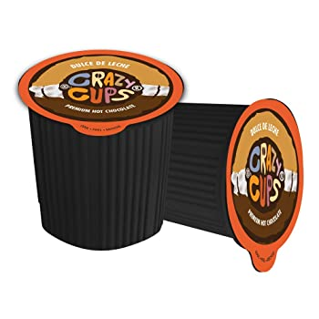 Crazy Cups Seasonal Premium Hot Chocolate