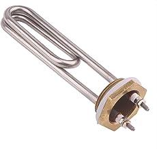 JIAN 220V 1000W SUS304 DN32 elektrische verwarmingsweerstand verwarmingselement geschikt voor autoclaaf/geisertank Exquisite
