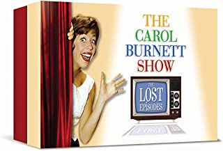 The Carol Burnett Shows: The Lost Episodes Ultimate Collection