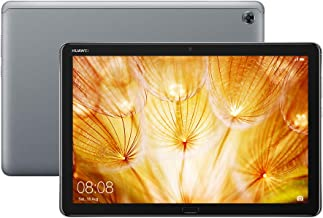"""Huawei M5 Lite 10.1"""" Tablet, 4GB RAM, 64GB SSD, Wi-Fi+Cellular, Android - Space Grey"""