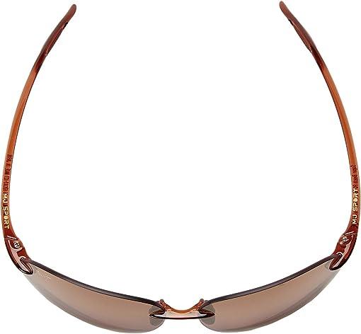 Rootbeer/HCL Bronze Lens
