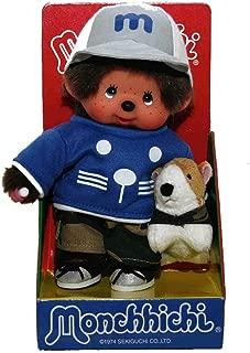 Amazon.it: moncicci - Bambole e accessori: Giochi e giocattoli