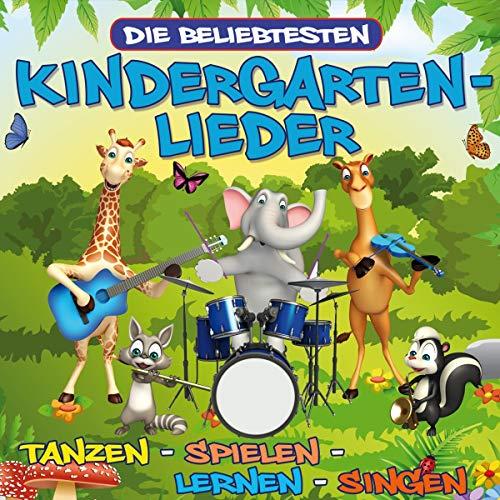 Kindergartenlieder