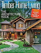 Best timber frame living magazine Reviews