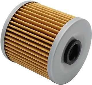 Cyleto Oil Filter For KAWASAKI KLF250 BAYOU 250 2003-2011