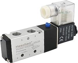 Electrical Pneumatic Solenoid Valve