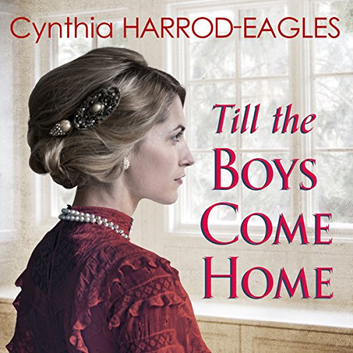 Till the Boys Come Home audiobook cover art