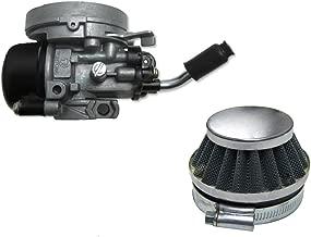 BBR Tuning 2-Stroke Motorized Bicycle Engine 66/80cc High Performance Carburetor – Gas Bike Carburetor Upgrade