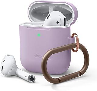 Elago Skinny Hang Case for Apple Airpods - Lavender
