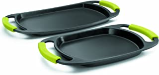 IBILI 409137 - Grill Plancha Essential 37X25 Cm