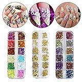Zoom IMG-1 hepaz nail art design set