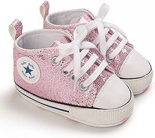 Scarpine per bebe Scarpe per bambina