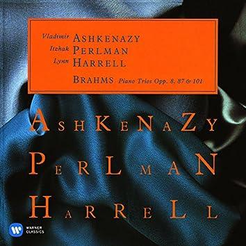 Brahms: Piano Trios Nos 1 - 3