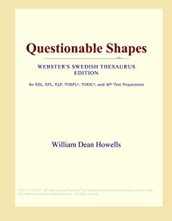 Questionable Shapes (Webster's Swedish Thesaurus Edition)