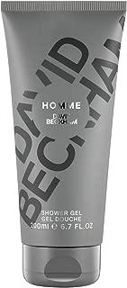 Beckham Hair & Body Wash - Homme (200ml)