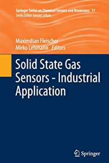 Solid State Gas Sensors - Industrial Application