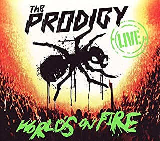 Best the prodigy world's on fire songs Reviews
