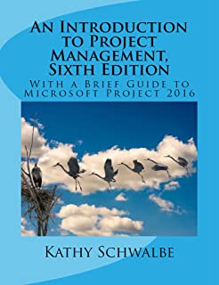 schwalbe project management ebook