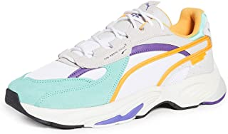 Select Men's x Ralph Sampson Connect Drip Sneakers