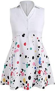 Best liligal white dresses Reviews