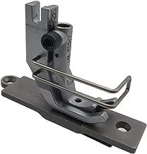 CKPSMS Brand -1SET#KP-19005 Gauge Set Throat Plate&Feed Dog& Presser Foot FIT for Durkopp Adler 167 267