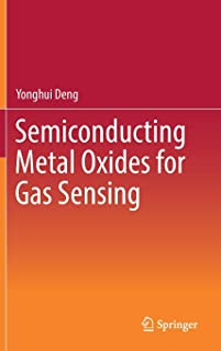 Semiconducting Metal Oxides for Gas Sensing