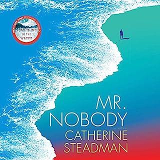 Page de couverture de Mr. Nobody
