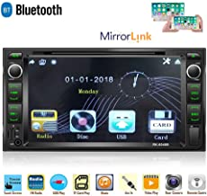 Android 8 Car Digital Audio Video Stereo Auto Radio 7