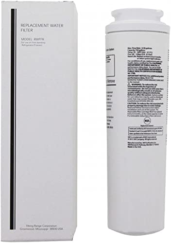 high quality Viking RWFFR new arrival Refrigerator Water Filter wholesale Cartridge outlet online sale
