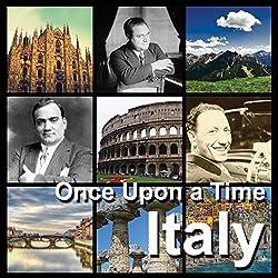 Italy, Once Upon A Time, Enrico Caruso, Renato Carosone, Domenico Modugno, CD Doppio, Musica Italiana, Italian Music