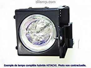 CP-WX625 Hitachi Projector Lamp Replacement. Projector Lamp Assembly with Genuine Original Ushio Bulb Inside.