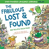 The Fabulous Lost and Found and the little Welsh mouse: a heartwarming and fun...