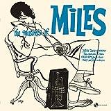 Miles Quartet Davis: The Musings Of Miles+1 Bonus Track (180g Vinyl) [Vinyl LP] (Vinyl)