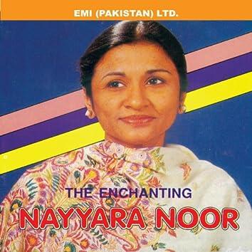 The Enchanting Nayyara Noor