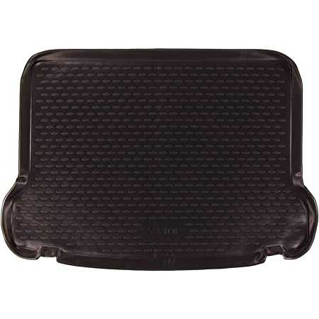 Sixtol Auto Kofferraumschutz Für Den Mercedes Benz Glk Classs X204 Maßgeschneiderte Antirutsch Kofferraumwanne Für Den Sicheren Transport Von Einkauf Gepäck Und Haustier Auto