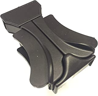 Trunknets Inc Center Console Cup Holder Insert Divider for Toyota Land Cruiser Fits 2000-2007