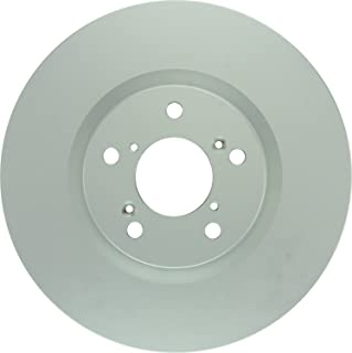 Bosch 26011445 QuietCast Premium Disc Brake Rotor For Acura: 2007-2013 MDX, 2010-2013 ZDX; Honda: 2009-2015 Pilot; Front