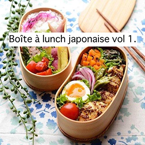 Boîte à lunch japonaise vol 1.