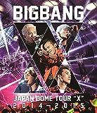 BIGBANG JAPAN DOME TOUR 2014~201...[Blu-ray/ブルーレイ]
