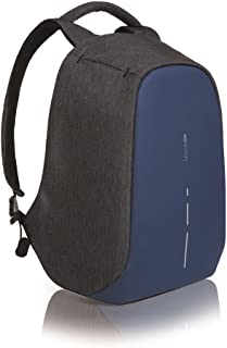XD Design Bobby Anti-Theft Backpack, Blue