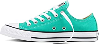 Converse Womens CTAS Ox Menta Canvas Trainers