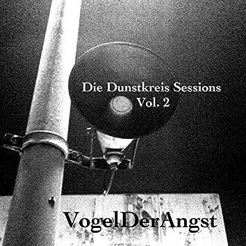 Die Dunstkreis Sessions, Vol. 2
