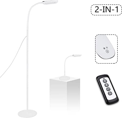 Amazon.com: Double Head Fill Light - Dimmable Make-Up Floor ...