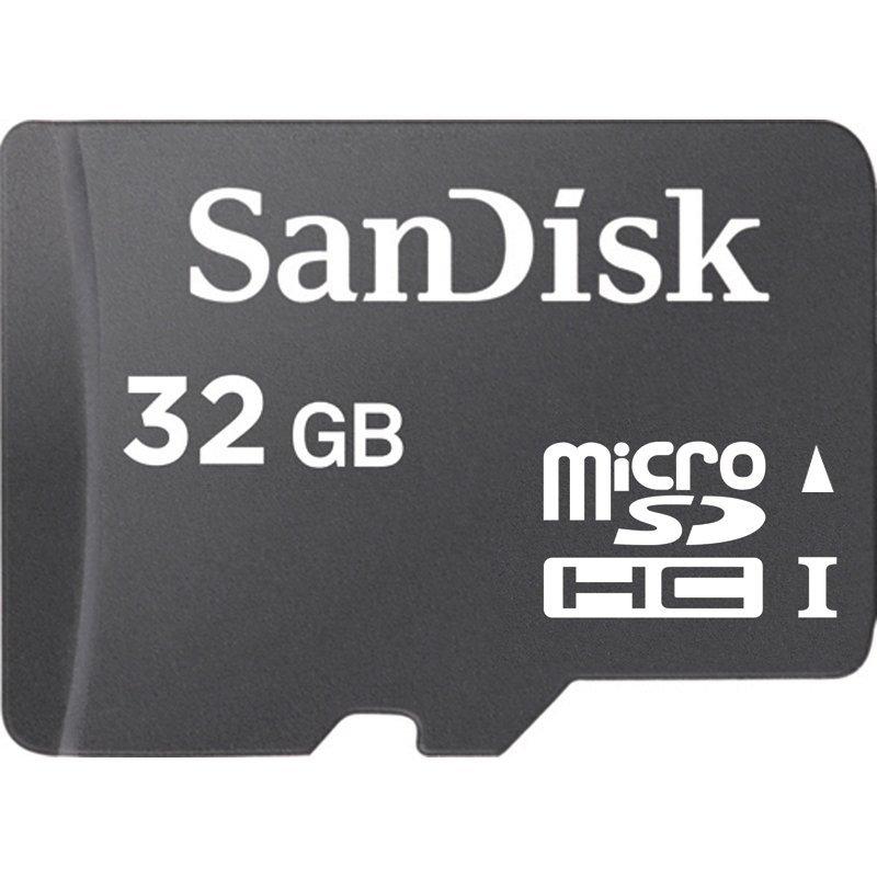 サンディスクサンディスクモバイルmicroSDHCメモリーカードSDSDQM-008G-Z35クラス4 8G