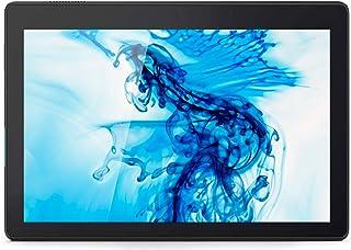 Lenovo Tab E10 10.1型 WiFiモデル (APQ8009/2GBメモリー/16GB/スレートブラック/Android 8.1)ZA470073JP...
