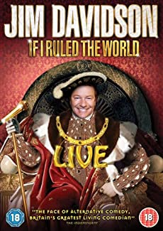 Jim Davidson - If I Ruled The World - Live