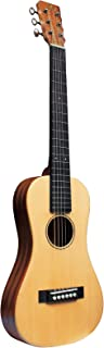 SX Trav 1 Traveling Guitar Portable with Bag