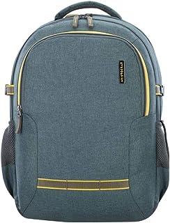 ARISTOCRAT Digit 1 Laptop Backpack Green