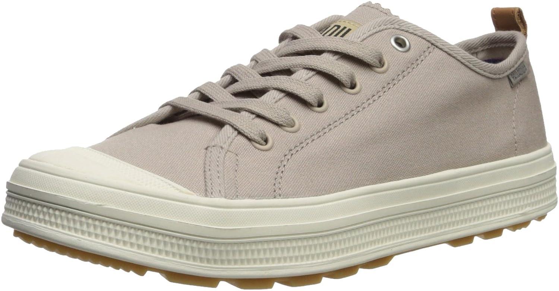 Palladium Mens Sub Low CVS Sneaker