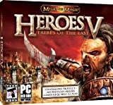 Heroes of Might & Magic: Tribes of the East (Jewel Case)